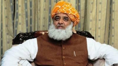 Fazal ur Rehman breaks silence over Nawaz Sharif's controversial statement on Mumbai attacks