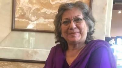 India bars Faiz's daughter Moneeza to attend media summit