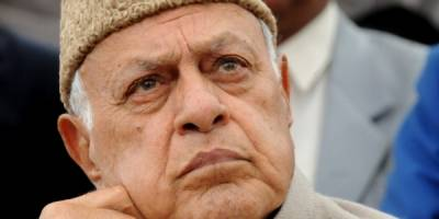 India has failed in Kashmir: Former CM Farooq Abdullah