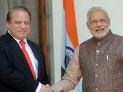 India's official response surface over Nawaz Sharif Mumbai Attacks comments