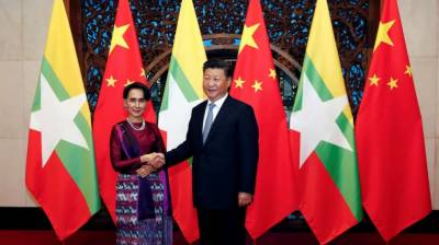 Myanmar-China Friendship Association eyes enhanced Myanmar-China ties