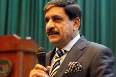 NSA Naseer Janjua hits out at Trump administration over controversial remarks