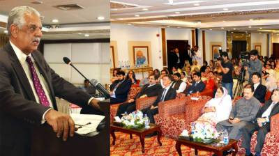 Pak-China friendship time tested: Jhagra