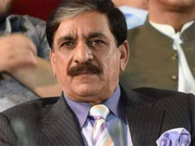 Pakistan always stands with world for peace & prosperity: Nasser Janjua