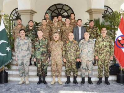 Pakistan wants to deploy top General in Afghanistan and vice versa: Afghan media report