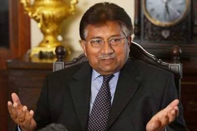 Pervaiz Musharraf reacts over Nawaz Sharif Mumbai attacks controversy