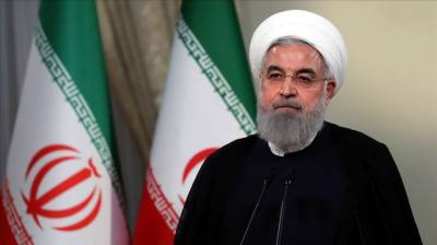 Rouhani reiterates Iran's commitment to nuclear deal