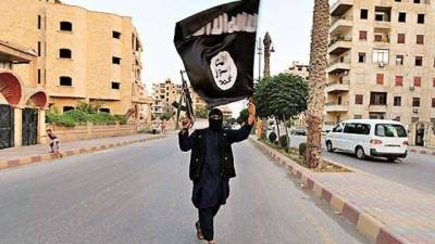 Britain's intelligence MI 5 Chief makes new revealations about ISIS in England