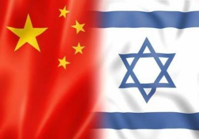 China strongly reacts against Israel over Gaza killings