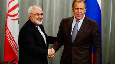 Iran says it will preserve 2015 nuclear deal with Russia