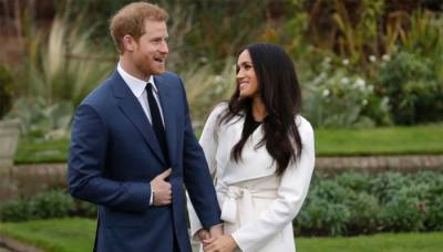 Prince Harry and Meghan Markle Royal wedding runs into trouble