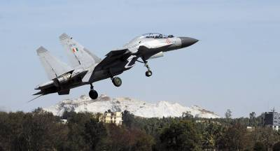India to equip more fighter jets with Nuclear capable missiles for two front Pak China war