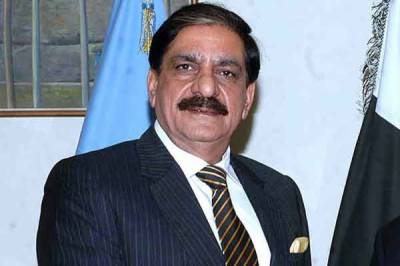 Pakistan NSA Nasser Janjua to leave for China for SCO summit