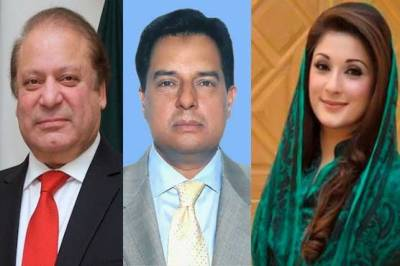 Sharif family trouble increases as NAB case enters last stage