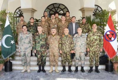 Why Pakistan wants to deploy top Generals in Kabul MoD, GHQ?