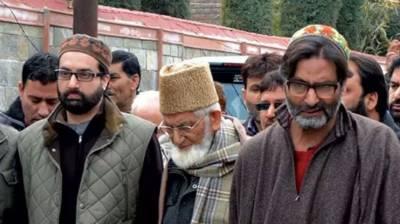 'Modi's visit aimed at misleading world on Kashmir dispute'
