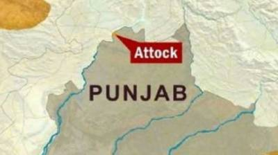 5 killed in Attock road accident