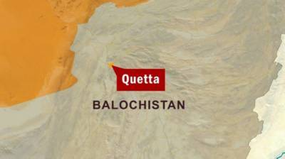 6 killed in container accident in Quetta