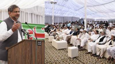 Country's future lies in continuity of democracy, rule of law: PM