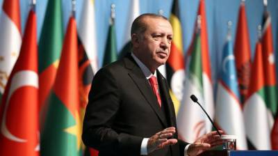 Erdogan urges OIC to evolve common position on Palestinians' massacre by Israel