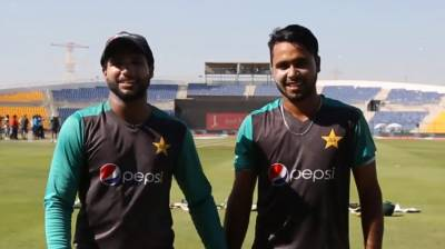 Faheem, Imam both entered into ICC Test Player Rankings