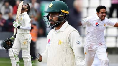 ICC unveils latest Test Rankings, Pakistan team and players climb up the ladder