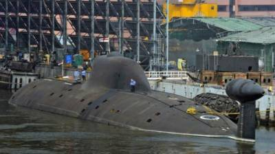 India operationalise nuclear submarine capable of nuclear missiles