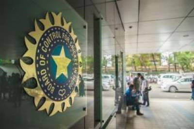 Indian cricket board BCCI to face big setback