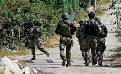 Indian Military refuse so called ceasefire in Occupied Kashmir, will continue operations