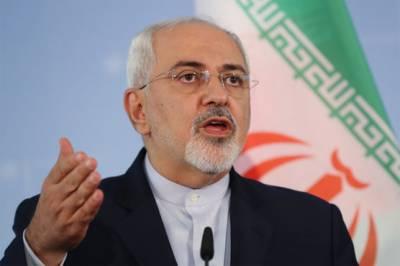 Iran lashes out at Saudi Arabia over Hezbollah