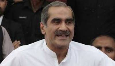 Khawaja Saad Rafique responds to the news of fight with close aide of former PM Nawaz Sharif