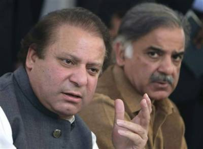 Nawaz Sharif faces rebellion from inside the party, startling revelations from PMLN party meeting