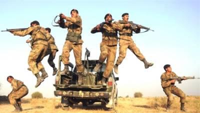 Pakistan kills senior Lashkar-e-Jhangvi militant in Balochistan raid
