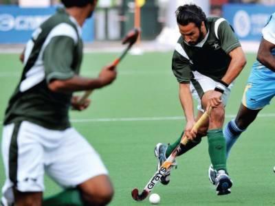 Pakistan to host six-nation int'l hockey tournament