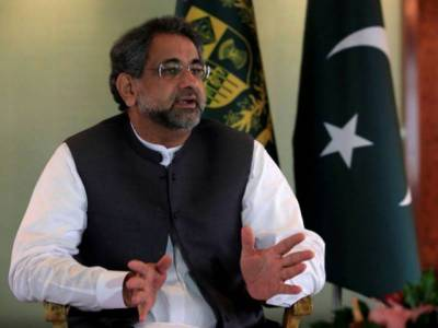 PM expresses deep grief over martyrdom of Colonel Sohail Abid
