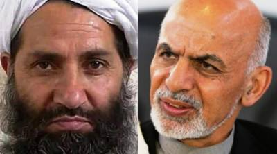 President Ashraf Ghani makes a new request to Afghan Taliban