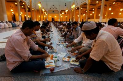 Ramazan 2018: Fasting hours across the globe