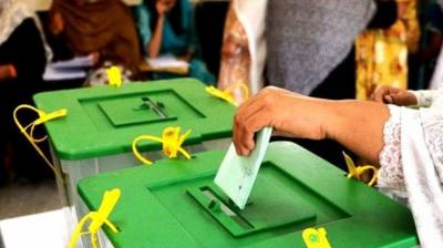 ROs training program for upcoming general polls begins in Islamabad