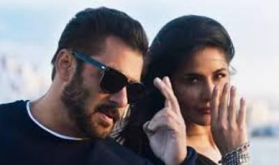 Salman Khan makes history