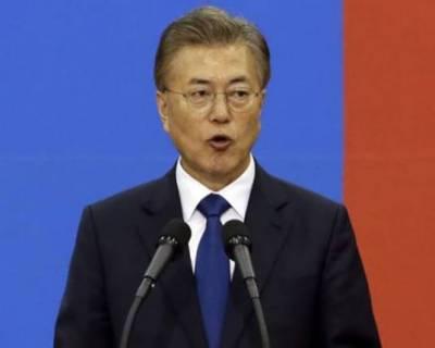 South Korea to play 'mediator' to resolve North Korea-US summit doubts