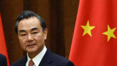 Steps taken by N Korea to ease tension must be acknowledged: China