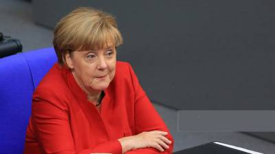 US move to pull out of Iran nuclear deal, a wrong decision: Merkel