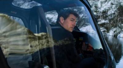 (VIDEO): Tom Cruise Mission Impossible Fallout trailer will leave you stunned