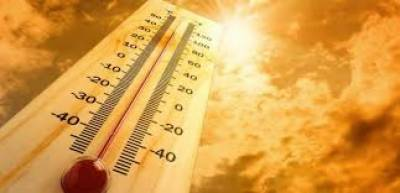 Advisory: Hot weather forecast in Karachi for five to six days