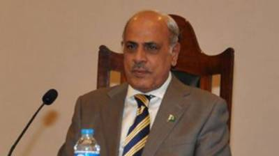 All institutions should work together for progress of country: Rajwana