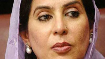 Dr Fehmida Mirza likely to join PTI: Sources