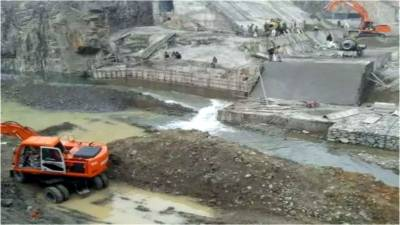Federal govt spends over Rs423m on construction of Raghagan dam