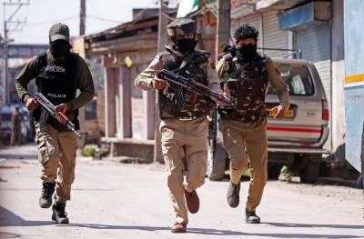 India to halt anti-militant operations in Kashmir for Ramazan