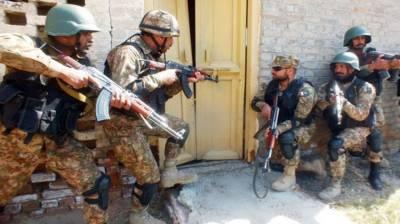 Kakar applauds Pak Army's role in Radd-ul-Fasaad operation