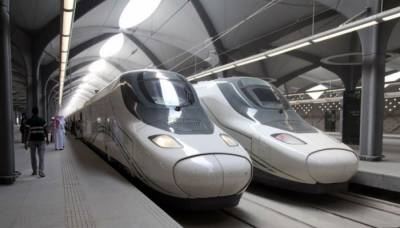 Makkah - Madina high speed Rail link inauguration announced